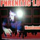 Wavesound @ Phrenetic 1.0 CD (2000)