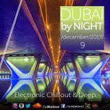 DUBAI by NIGHT vol 9 DECEMBER 2017