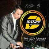 The 90's Legend vol.49 (full mix)
