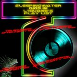 SleepingWater Digs in L'iguane's play list@TEK INVADERS After Party
