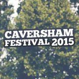 The Plugcast - Caversham Festival 2015
