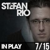 Stefan Rio In Play 7/2015