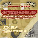 Chamber of Bass Vol.5 - Live Set