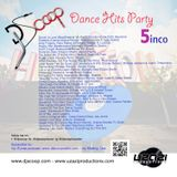 DJ Scoop- Dance Hits Party 5inco