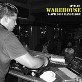 Recorded @Warehouse, Bangalore (B.U.M - 05.04.2015)