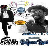 "Will.I.am VS MJ    "" remix ""     DjHappy Raver"