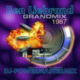 Ben Liebrand - Grandmix 1987