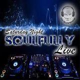 Saturday Night Soulful LIVE