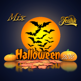 Mix Halloween 2016 by Dj Jeank