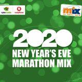MIX FM NYE 2020 MARATHON MIX (PT2)
