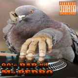 Mr Pedro: 90's Vinyl Rap Mix #4