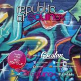 Republic Of Equinox (Mixed By Goeslan)