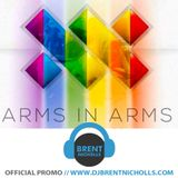 ARMS IN ARMS PROMO