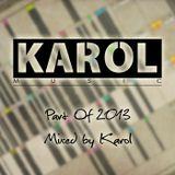 Karol pres. - Part Of 2013 (Mixed by Karol)