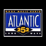 Atlantic 252 Trim, Eire 12-08-89 1st Test Tx. Tape With Promos
