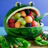 Fresh Fruit #18 with The Frosch Prince 13.10.172017
