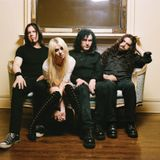 The Pretty Reckless Interview