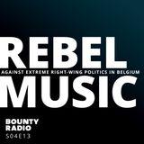 S03E13: Rebel Music |  Michael Franti | Fela Kuti | Nneka | Pura Vida | Café Con Leche | Dub Inc
