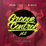 Groove Control pt 2 (female boom bap edition)