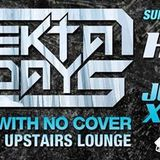 Selekta Sundays feat Henzo, Xcelence and Josh Clark
