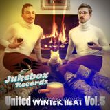 TheDjJade - United Winter Heat Vol.5 Promotionset 2018