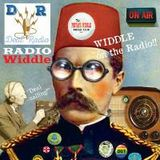 Radio Widdle 6th October 2016 with guest Tim Synge