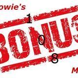 Beowie's Musiz - BONUS Mixx #108 (Zeus Have More Freaks Paaarty In The Gold Sky)