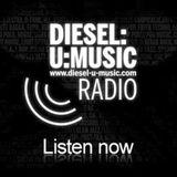 Amar Patel live – Diesel U-music radio