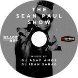 Blackout present: The Sean Paul mixtape by DJ Asaf Amos & DJ Idan Sabag