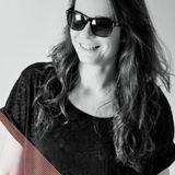 María Arias @ Jag Beach Club Ibiza 2013