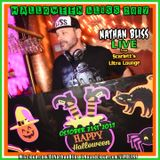 Nathan Bliss LIVE at Halloween Bliss 2017