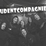 Studentcompagniet - Radio K bryr sig