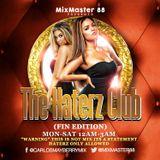 Haterz Club (Fin Edition)