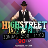 Highstreet Jazz & Blues 14 oktober 2018 - uur 1