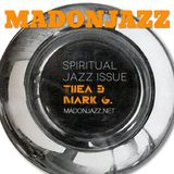 MADONJAZZ - Spiritual Jazz 1