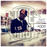 Digital Sessions #009 - Stones Throw