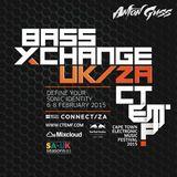 BassXchange UK / ZA 2015 - Anton Guss