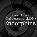 Low-Dose Naltrexone (LDN) - Endorphins Mix