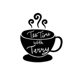 Tea Time With Terry Christmas Special ft.DJ Brookie Cookie(12/6/18)