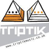 TRIPTIKs choice of 2012 - Tim Forrester