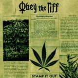 Obey The Riff #93: 4/20 (Mixtape)