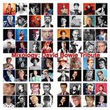 Mixology: David Bowie Tribute