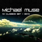 Michael Muse - 2015 EOYC a 4 hour Trance Classics set !
