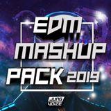 JUNGVOIZE - EDM MASHUP & Edit PACK 2019 EP.1 (FREE DOWNLOAD)