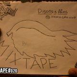 #MIXTAPE020 - Discos e Afins (Deaf Records)