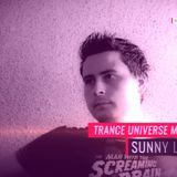 Sunny Lax - Trance Universe Marathon (07-08.01.2017)