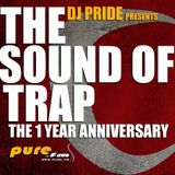 CJ Art - The Sound Of Trap 1st Anniversary [31 July 2012] on Pure.FM