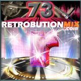 Retrobution Volume 73 – 80's Memory Lane, 119 bpm