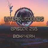 Interfusounds Episode 295 (May 08 2016)