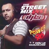 DJ LS - Power Street Mix - September 2017 PT1